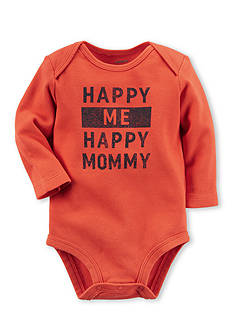 Carter's® Happy Me Happy Mom Collectible Bodysuit