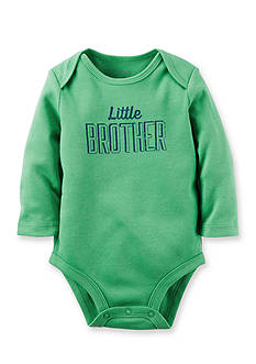 Carter's® Little Brother Collectible Bodysuit