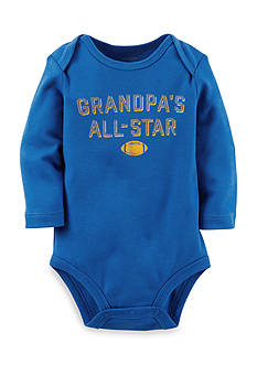 Carter's Grandpa's All-Star Collectible Bodysuit