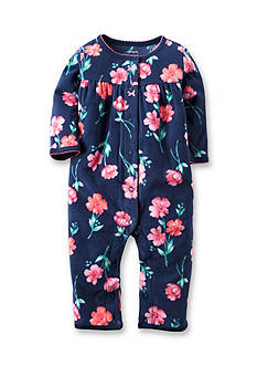 Carter's® Fleece Jumpsuit