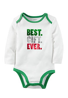 Carter's 'Best Gift Ever' Collectible Bodysuit