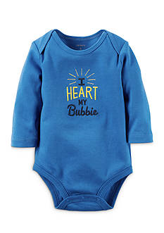 Carter's® I Heart Bubbie Collectible Bodysuit