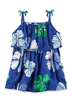 Carter's Floral Dress