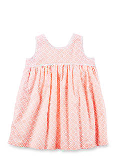 Carter's Geo Print Dress