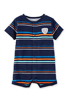 Carter's® Snap-Up Cotton Romper
