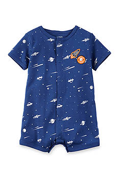 Carter's® Snap-Up Space Romper
