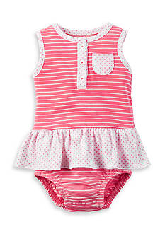 Carter's® Stripe Romper