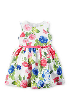 Carter's® 2-Piece Floral Dress Set