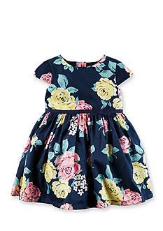 Carter's Floral Dress Baby/Infant Girl