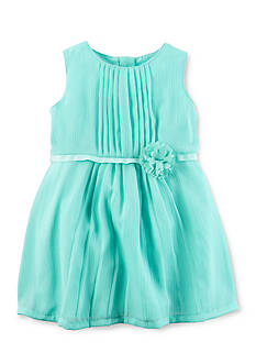 Carter's Chiffon Dress Baby/Infant Girl