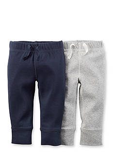 Carter's® 2-Pack Knit Pants