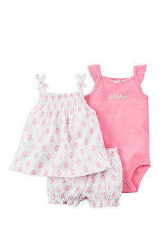 Carter's® 3-Piece Aloha Set