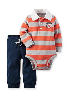 Carter's 2-Piece Bodysuit & Pant Set Baby/Infant Boy
