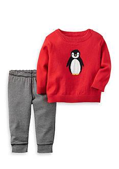 Carter's 2-Piece Little Sweater Set
