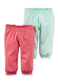 Carter's® 2-Pack Babysoft Pants
