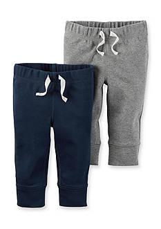 Carter's® 2-Pack Pants Set