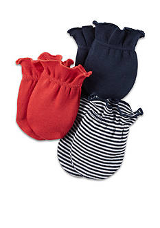 Carter's® 3-Pack Mittens