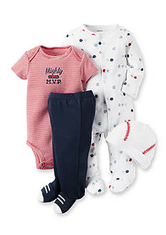 Carter's® 4-Piece Sport Set