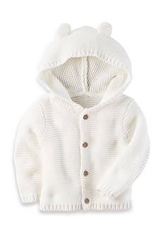 Carter's® Hooded Cardigan