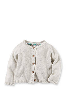 Carter's® Solid Cardigan