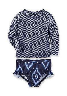 Carter's® 2-Piece Print Swim Set