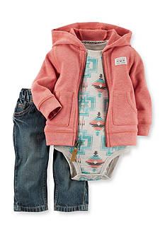 Carter's 3-Piece Little Jacket Set Baby/Infant Boy