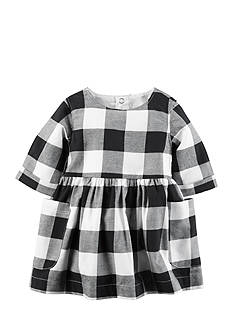 Carter's® Gingham Dress
