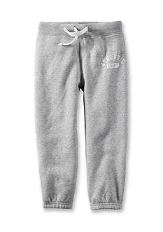 Carter's Fleece Active Pants