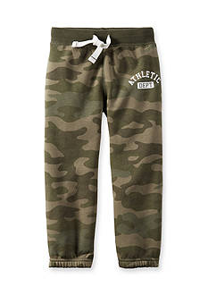 Carter's Infant Basic Camo Pants