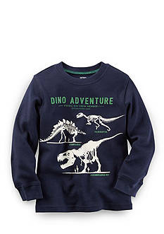 Carter's Dinosaur Graphic Tee