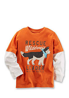 Carter's® Rescue Wilderness Graphic Tee