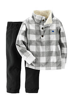 Carter's® Pullover and Pant Set