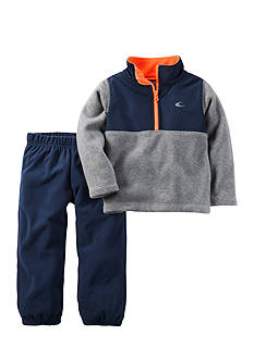 Carter's 2-Piece Fleece Pant Set