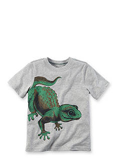 Carter's® Lizard Tee Toddler Boys
