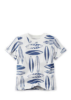 Carter's Surf Boards Tee Toddler Boys