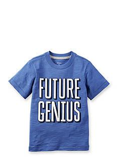 Carter's Future Genius Tee Toddler Boys
