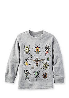 Carter's Long Sleeve Bug Sweater Toddler Boys