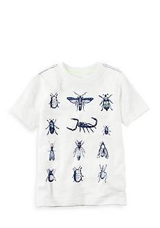 Carter's Bug Graphic Tee Toddler Boys