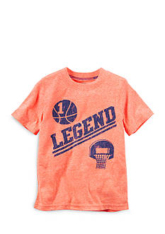 Carter's® Neon Legend Graphic Tee Toddler Boys