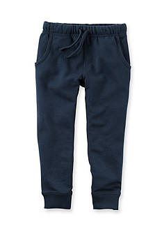 Carter's French Terry Joggers Toddler Boys