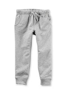 Carter's French Terry Jogger Toddler Boys