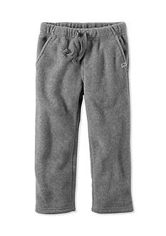 Carter's Toddler Pull-On Fleece Pants