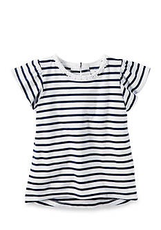 Carter's Striped Top Toddler Girls