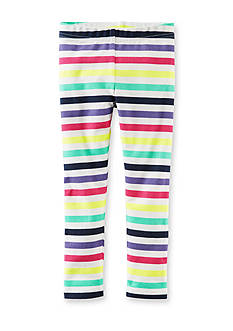 Carter's® Toddler Multi Stripe Legging
