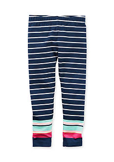Carter's Striped Leggings Toddler Girls