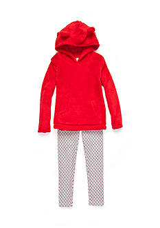 Carter's Velboa 2-Piece Set Toddler Girls