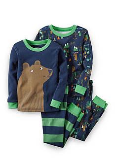 Carter's 4-Piece Snug Fit Pajamas