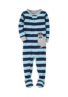Carter's 1-Piece Snug Fit Cotton PJs