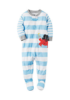 Carter's Crab Zip-Up Sleep & Play