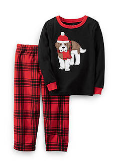 Carter's 2-Piece Snug Fit Cotton Christmas Pajamas